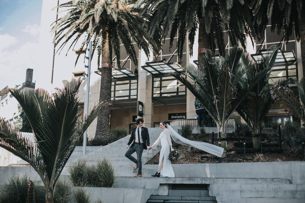 Freyberg place wedding