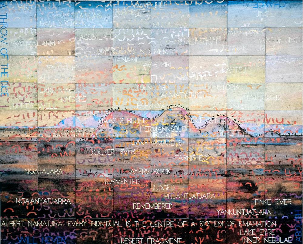 Melancholy Landscape VII, 2011