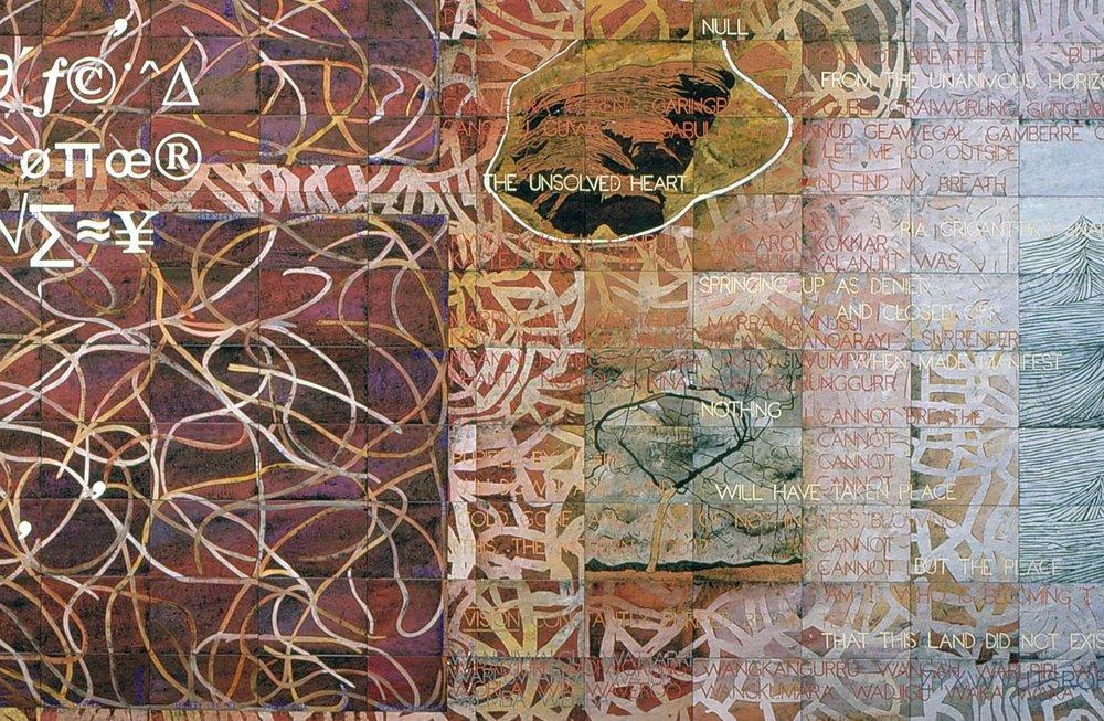 Terra Negata, 2005 [detail]