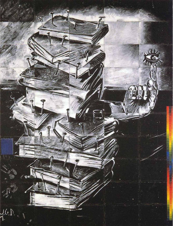 The Decentered Self, 1985