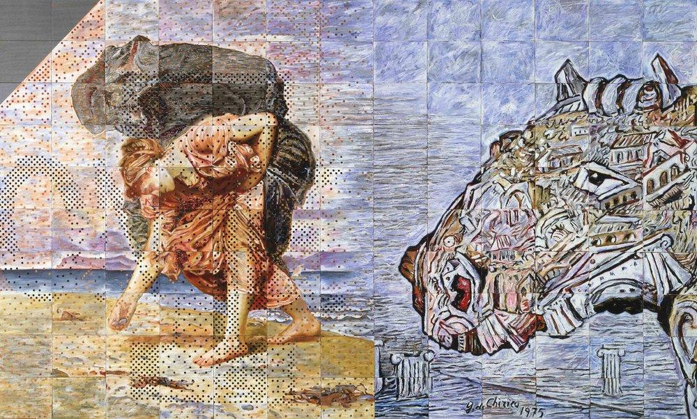 The Hyperborean and the Speluncar, 198