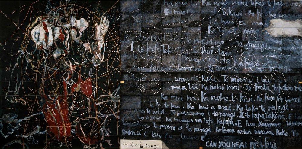 Poem of Ecstasy, 1988