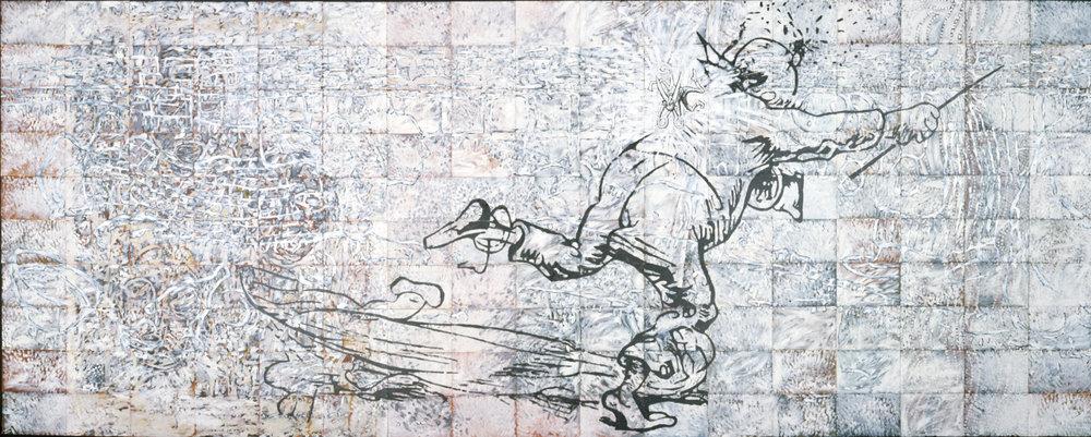 Spirit of Place, 1983