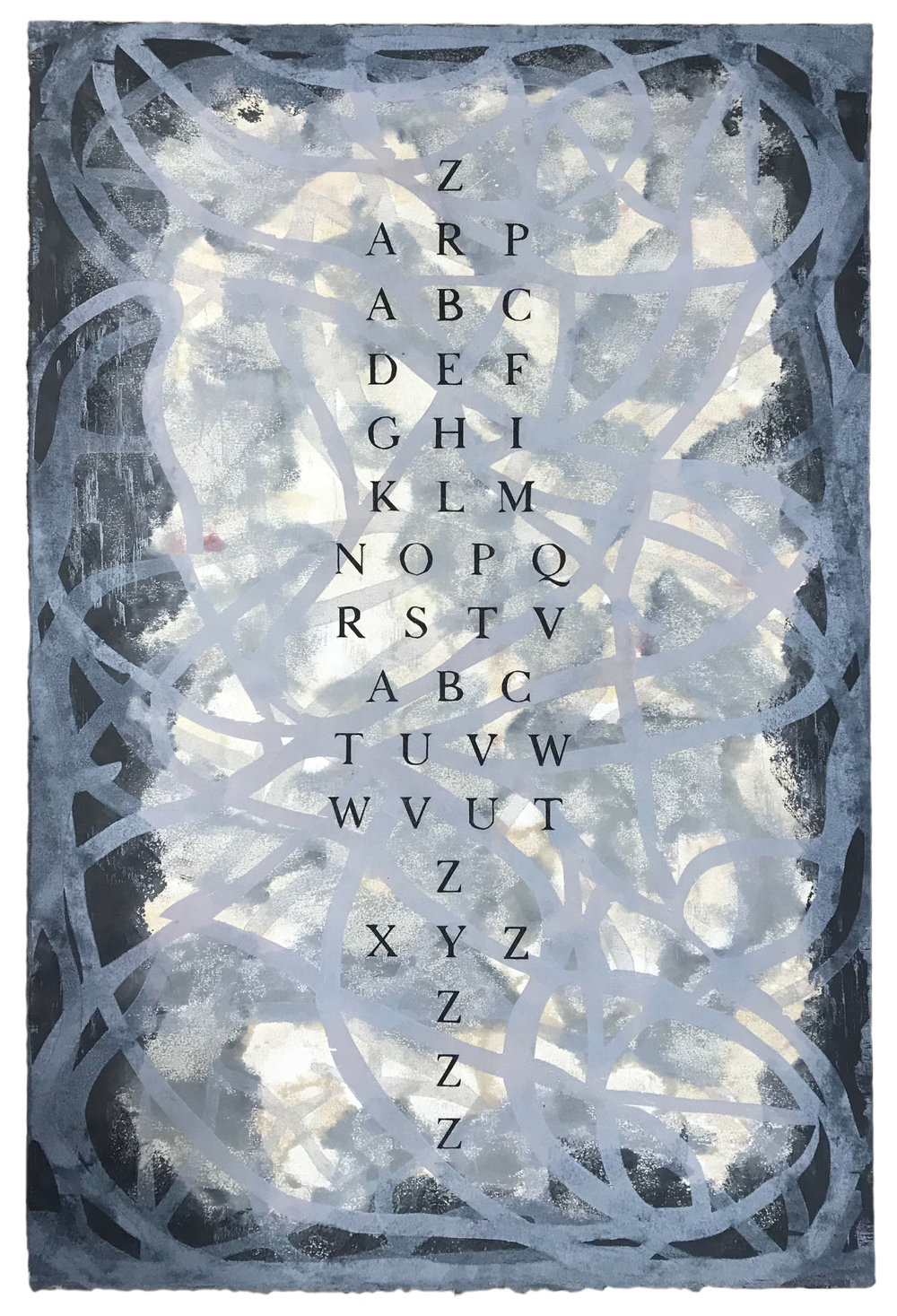 Alphabet, 2003