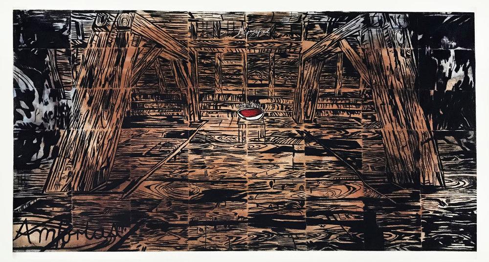Parsifal, 2005