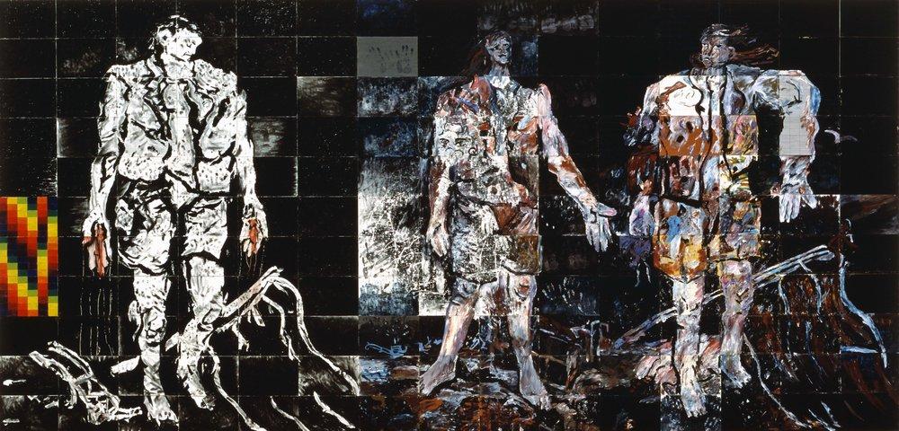 The World of Men, 1984
