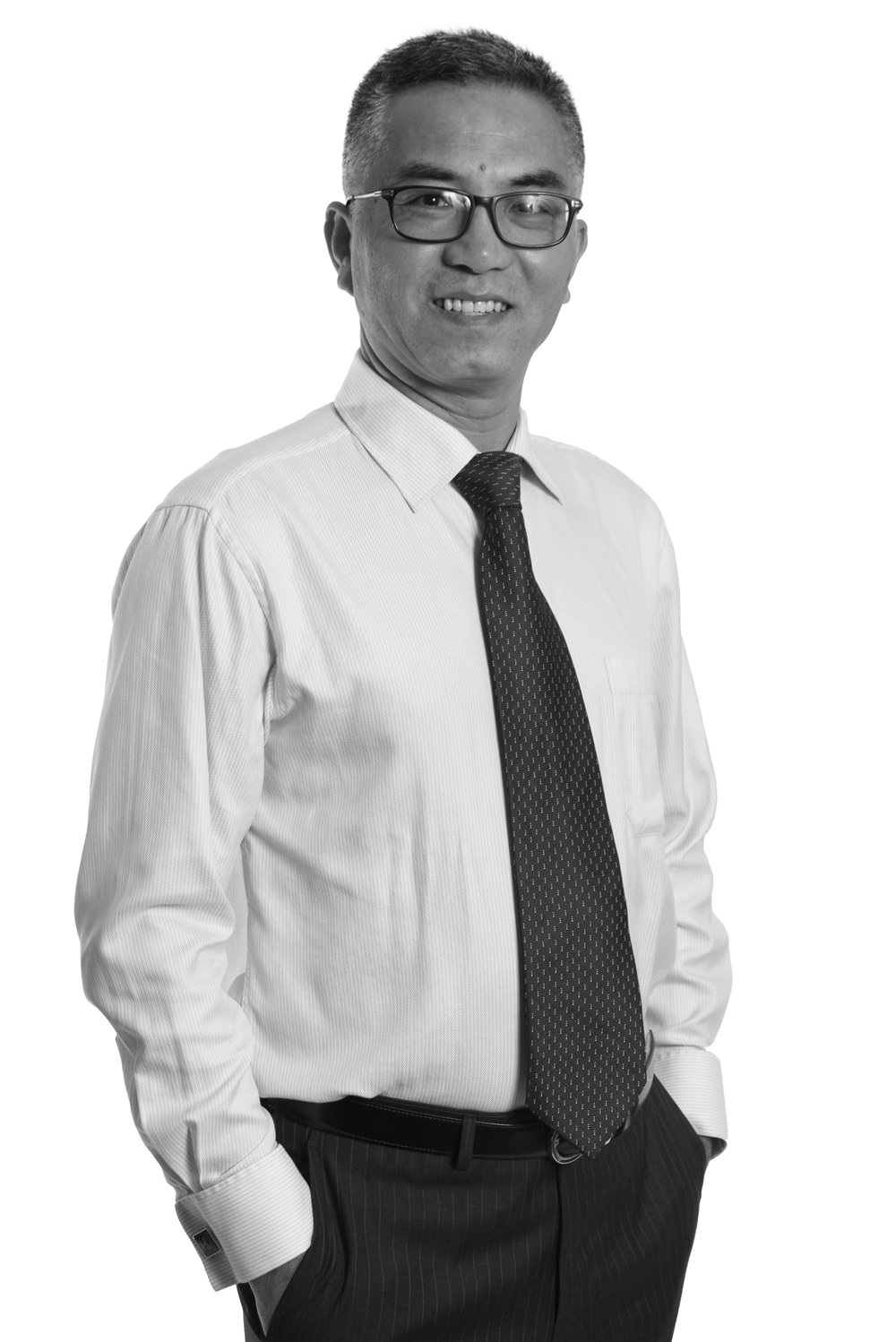 Wade Chen  Deputy General Manager