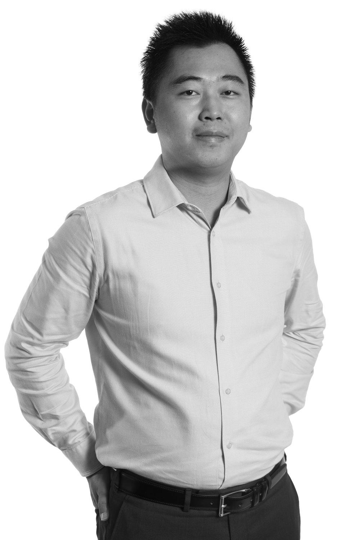 Xiaogang Zhang  Deputy General Manager