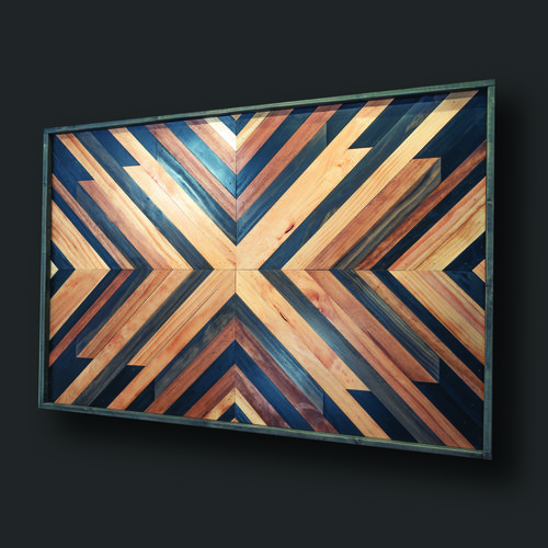 Emanate Gallery - King Collective - Woodcraft South Lake Tahoe