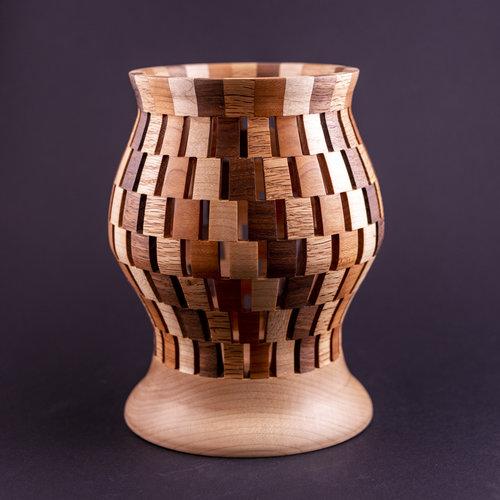 Emanate Gallery - Steve Miller - Woodcraft South Lake Tahoe