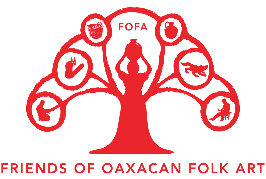 Friends of Oaxacan Art
