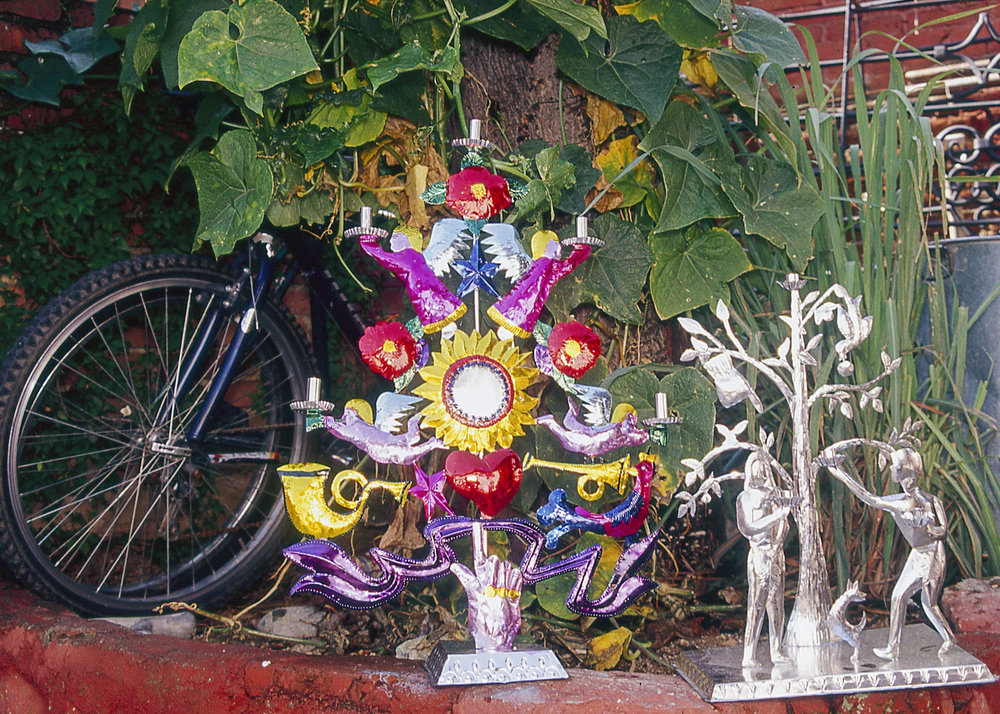 Friends of Oaxacan Folk Arts — Metal Work #2.jpg