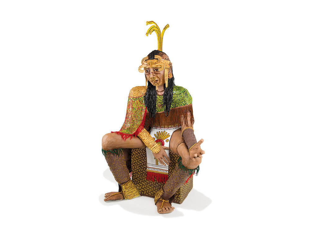 Friends of Oaxacan Folk Art — Papier mache #10.jpg