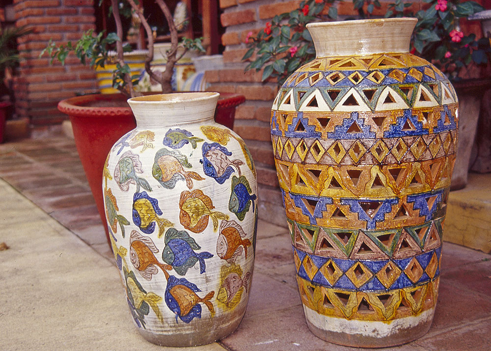 Friends of Oaxacan Folk Art — Multi-color glazed #6.jpeg
