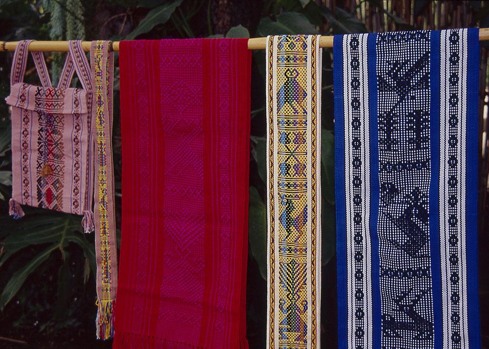 Friends of Oaxacan Folk Art — Textiles #2.jpeg