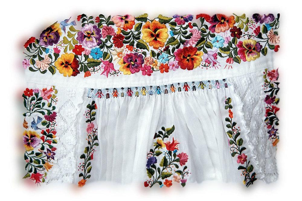 Friends of Oaxacan Folk Art — Textiles #3.jpg