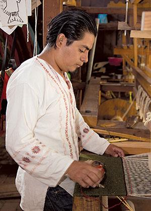 Friends of Oaxacan Folk Art — Textiles #5.jpg