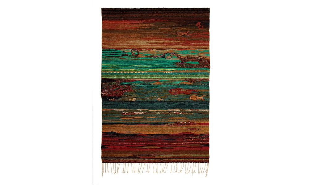 Friends of Oaxacan Folk Art — Textiles #6.jpg