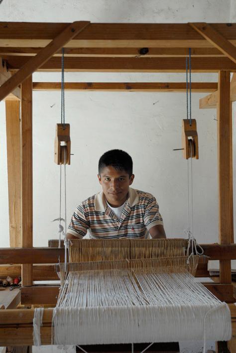 Friends of Oaxacan Folk Art — Textiles #21.jpg