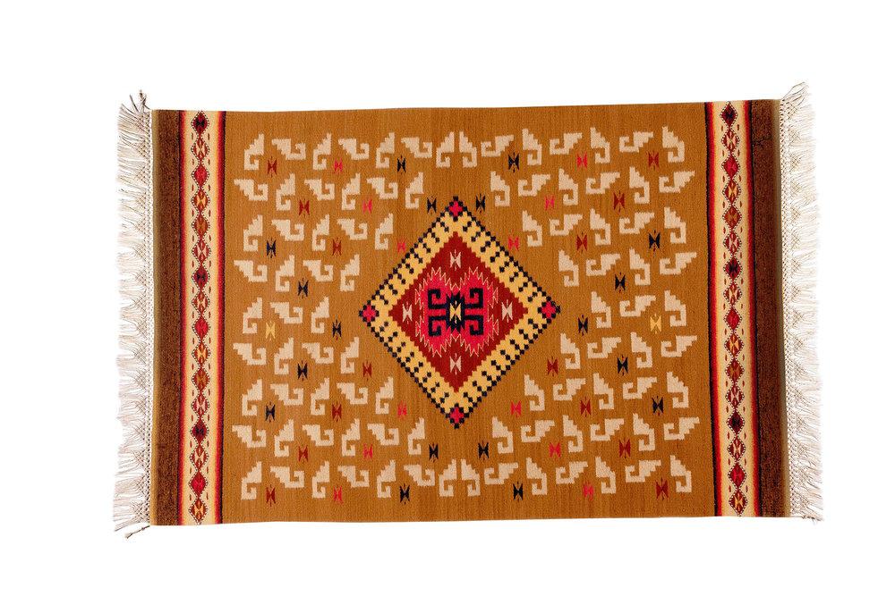 Friends of Oaxacan Folk Art — Textiles #22.jpg