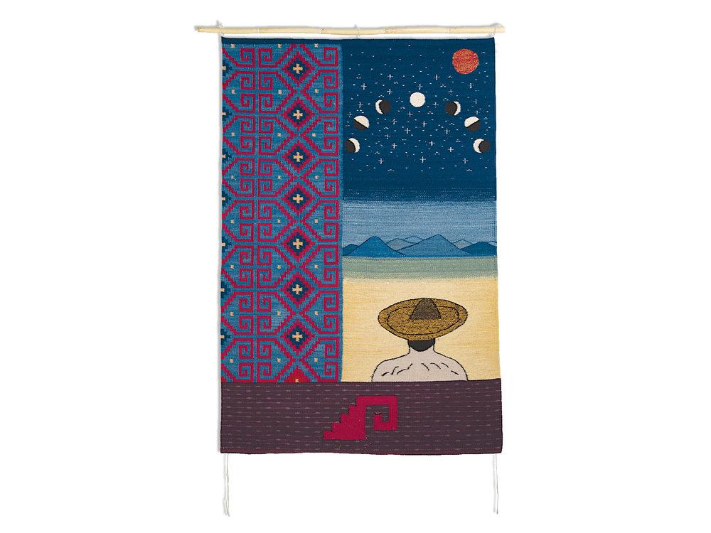 Friends of Oaxacan Folk Art — Textiles #24.jpg
