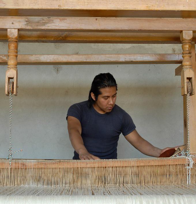 Friends of Oaxacan Folk Art — Textiles #27.jpg