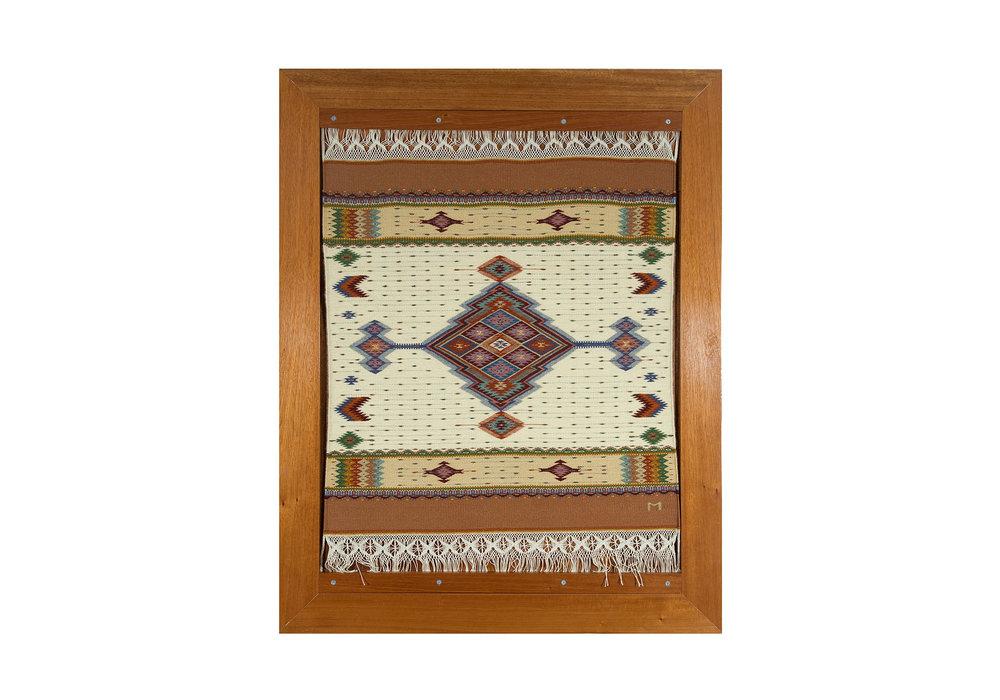 Friends of Oaxacan Folk Art — Textiles #34.jpg