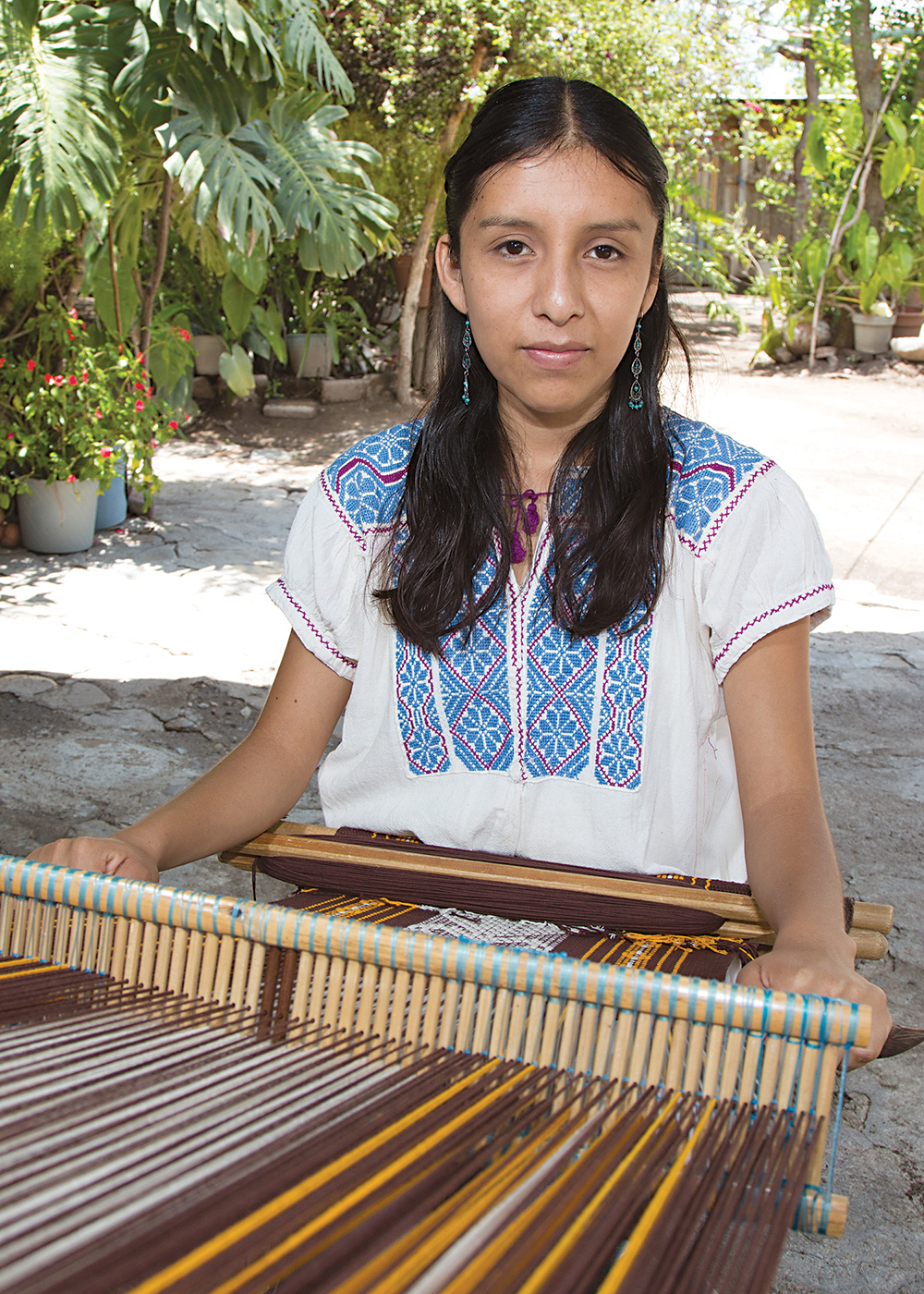 Friends of Oaxacan Folk Art — Textiles #52.jpg