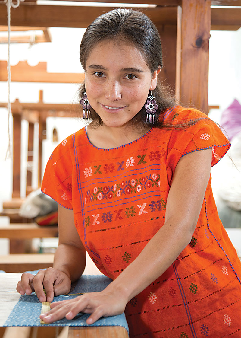 Friends of Oaxacan Folk Art — Textiles #54.jpg