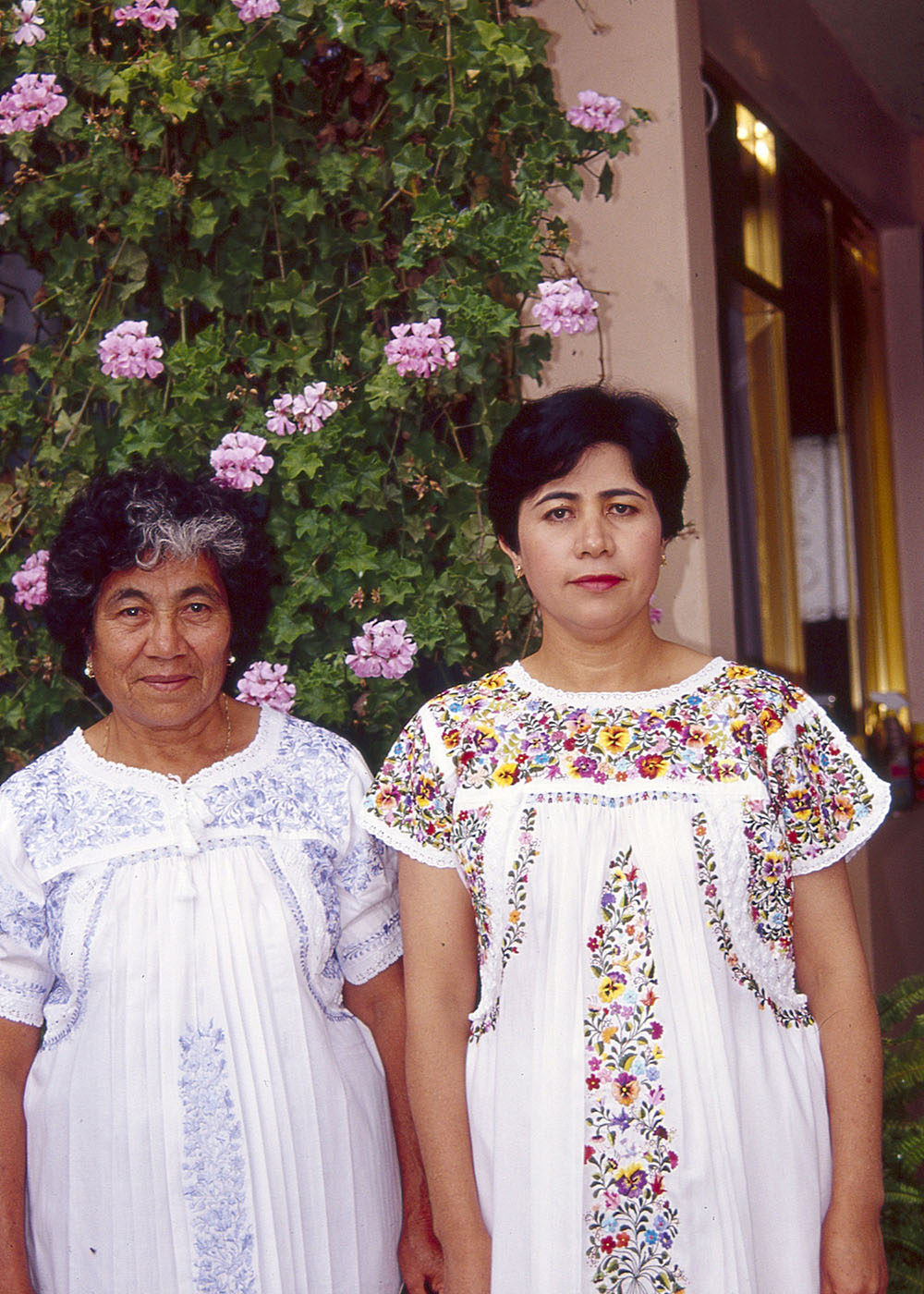 Friends of Oaxacan Folk Art — Textiles #65.jpg