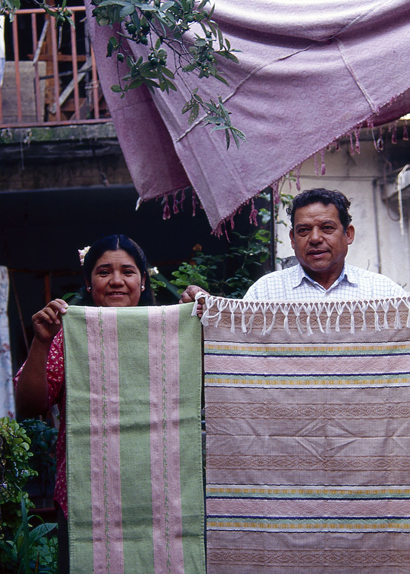 Friends of Oaxacan Folk Art — Textiles #72.jpeg
