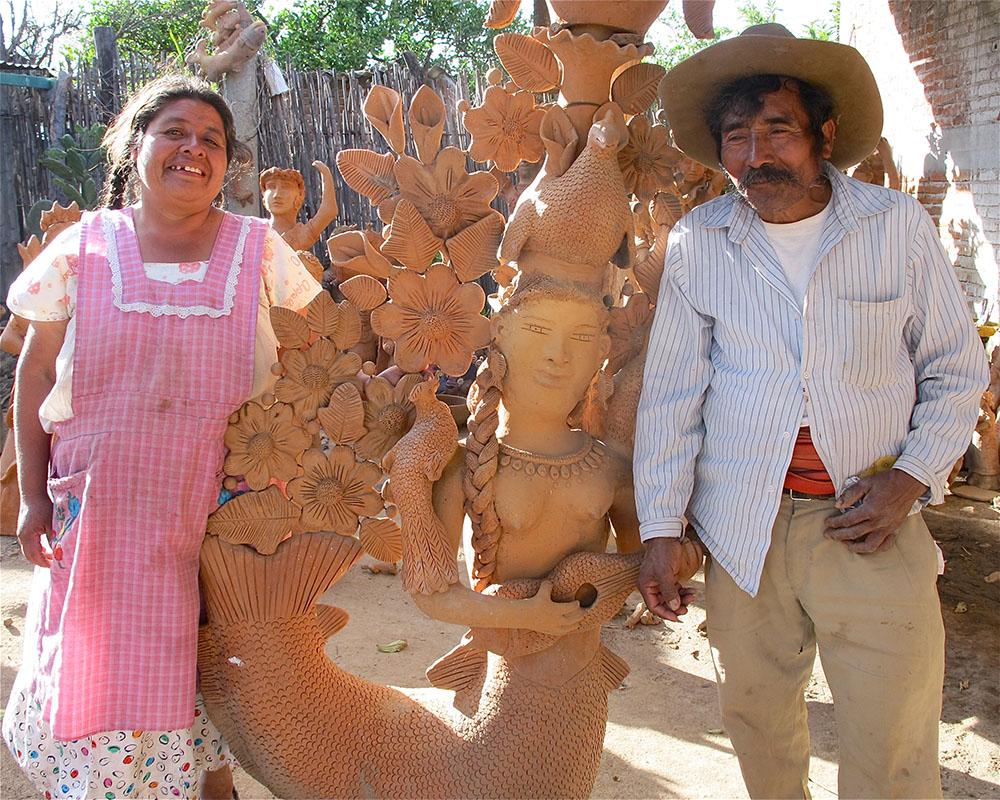 Friends of Oaxacan Folk Art — Terracotta #3.jpeg