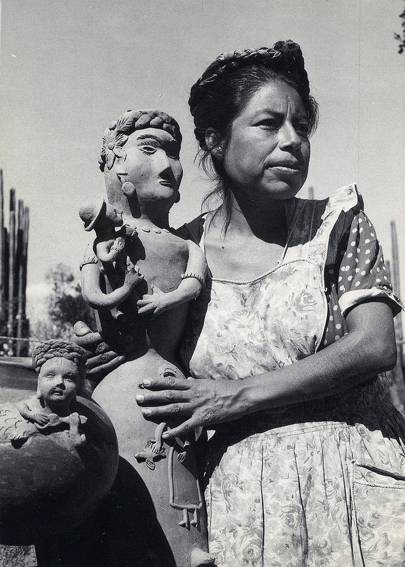 Friends of Oaxacan Folk Art — Terracotta #9.jpeg