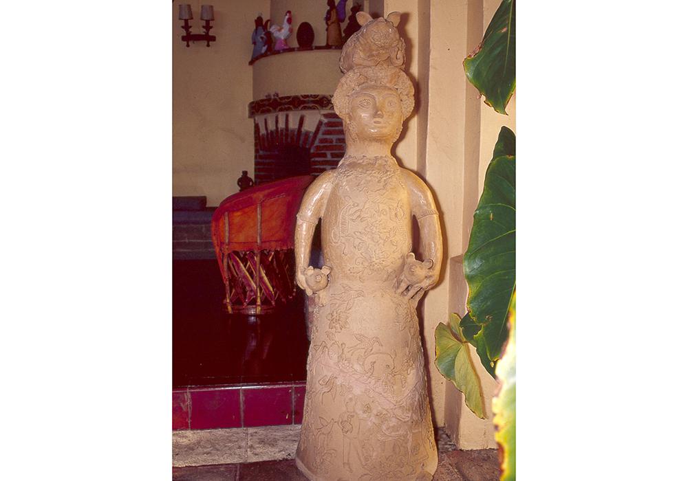 Friends of Oaxacan Folk Art — Terracotta #10.jpeg