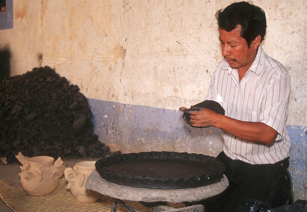 Friends of Oaxacan Folk Art — Terracotta #17.jpeg