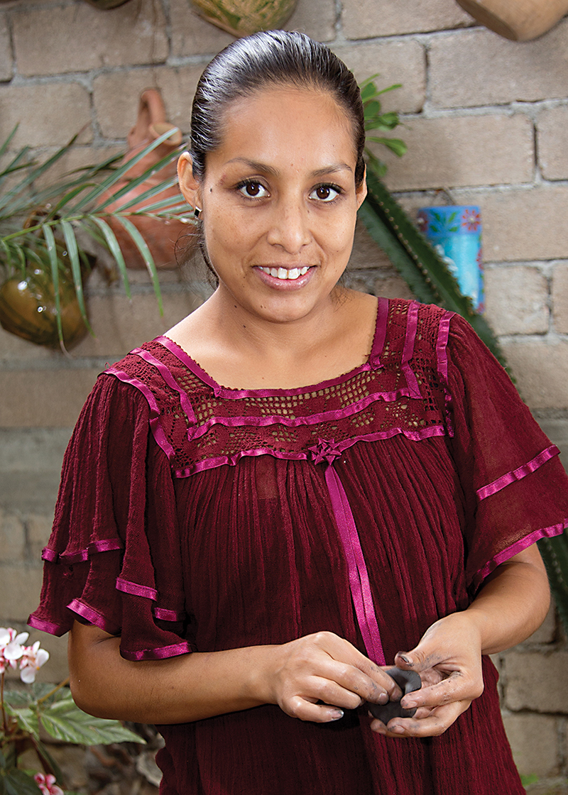 Friends of Oaxacan Folk Art — Terracotta #23.jpg