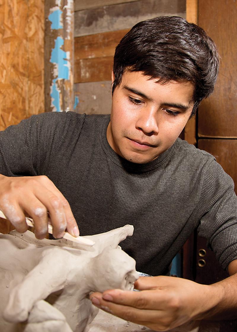 Friends of Oaxacan Folk Art — Terracotta #1.jpg