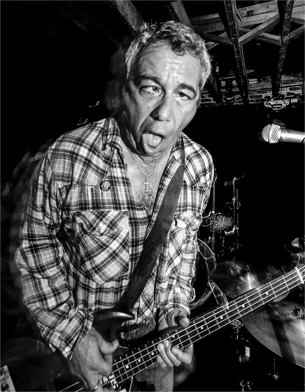Mike Watt, Missingmen