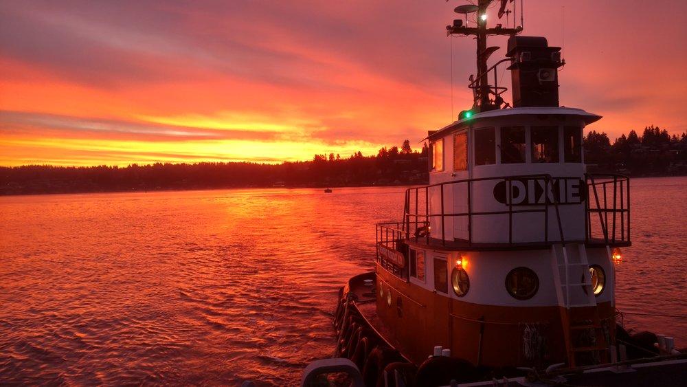 Dixie Sunrise in Bremerton January.JPG
