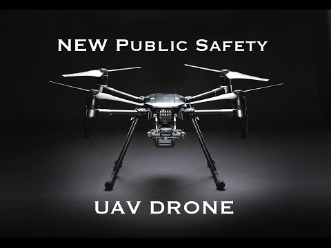 More and more Police Departments are beginning to use Unmanned Aircraft Systems (UAE) to aid in their crime-fighting efforts. See the attached article to gain some insight as to why Law Enforcement is investing in the technology    DOWNLOAD ARTICLE HERE
