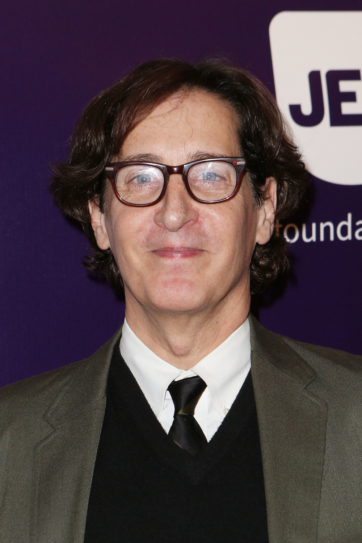 Playwright Stan Zimmerman