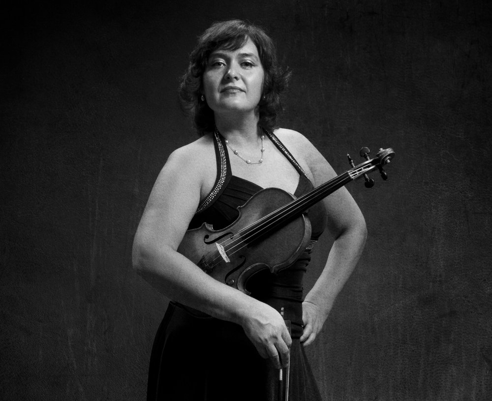- Olga Tikhovidova : RussiaConcert MasterViolin with Qtango and TangoneroStowe Tango Music Festival Orchestra 2014, 2017Reed Tango Institute 2013, 2014Bloomington Musicians Tango Workshop 2015