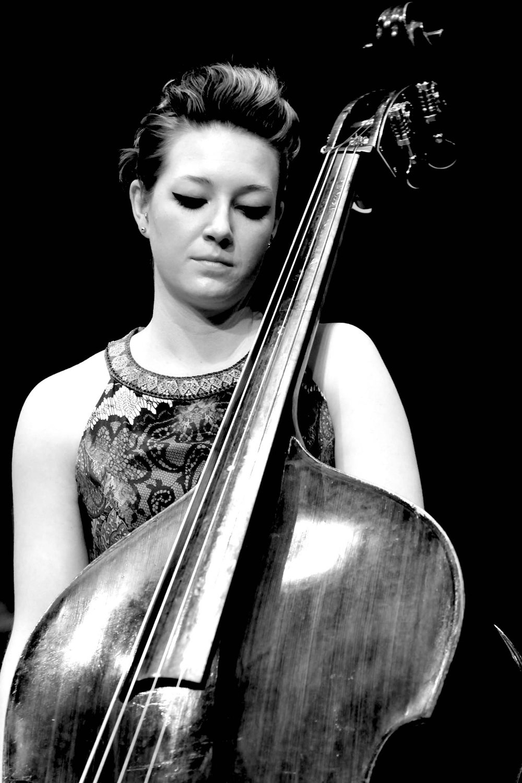- Hannah Macgillivray : CanadaBass Tango LlanerosLubbock Symphony Orchestra, Abilene Philharmonic Orchestra, Calgary Philharmonic Orchestra, Red Deer Symphony Orchestra