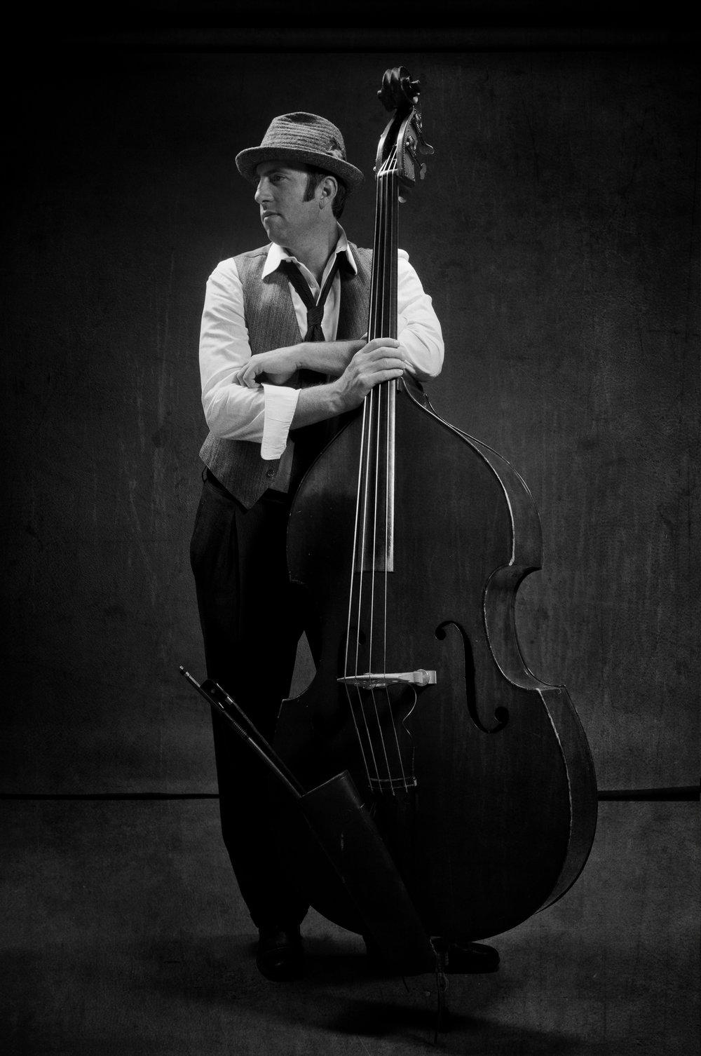 - Jeremy Sment : USABass QtangoReed Tango Institute 2014