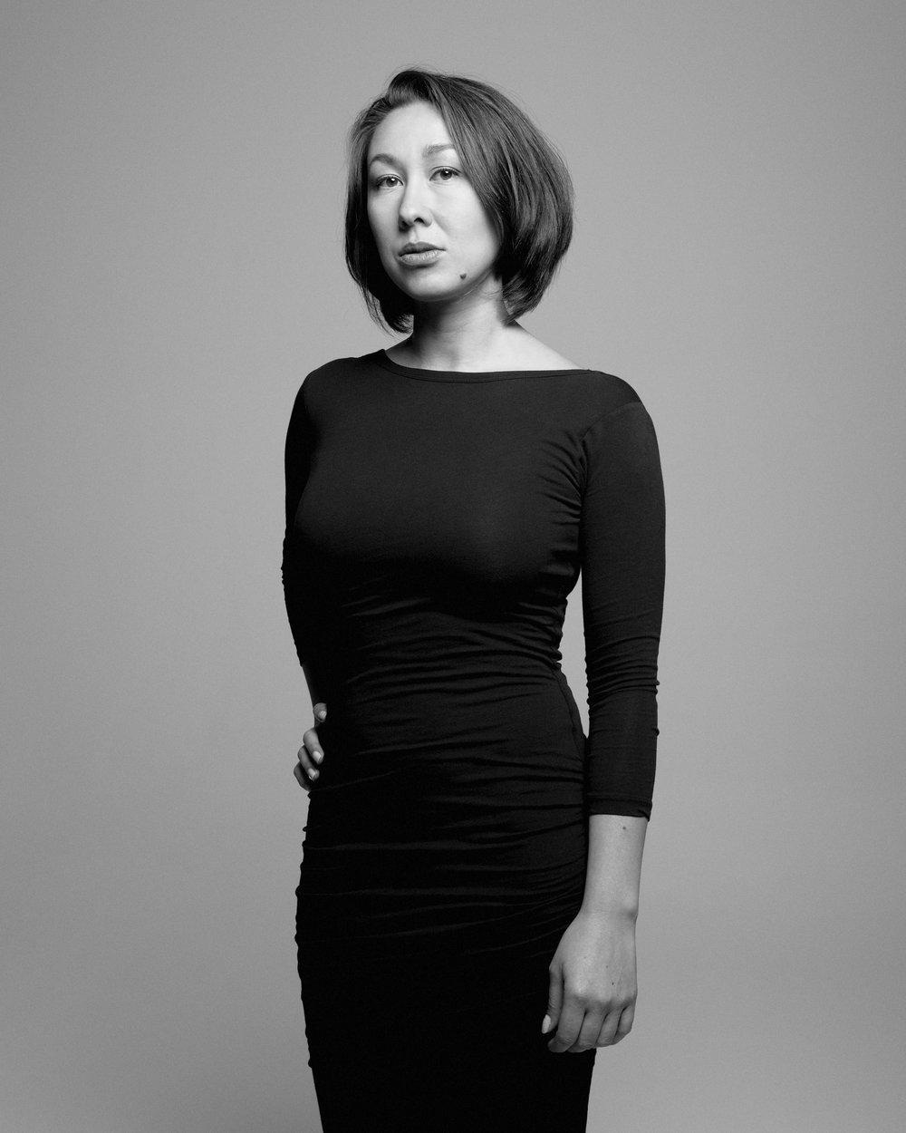 AISLING CHIN-YEE  Filmmaker, Fluent Films