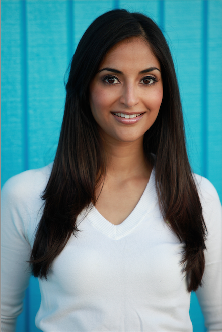 ASHA DAHYA  Journalist & Content Creator, GirlTalkHQ.com