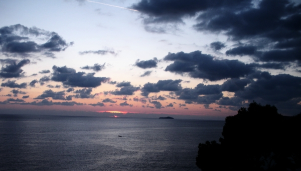 Dubrovnik Sunset View