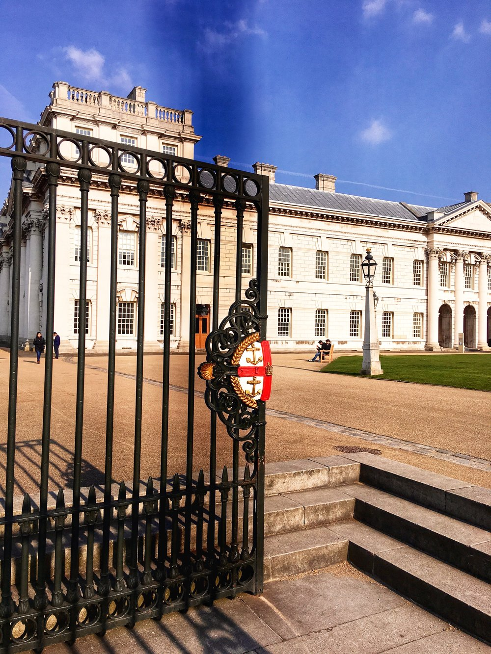 Gates of Greenwich