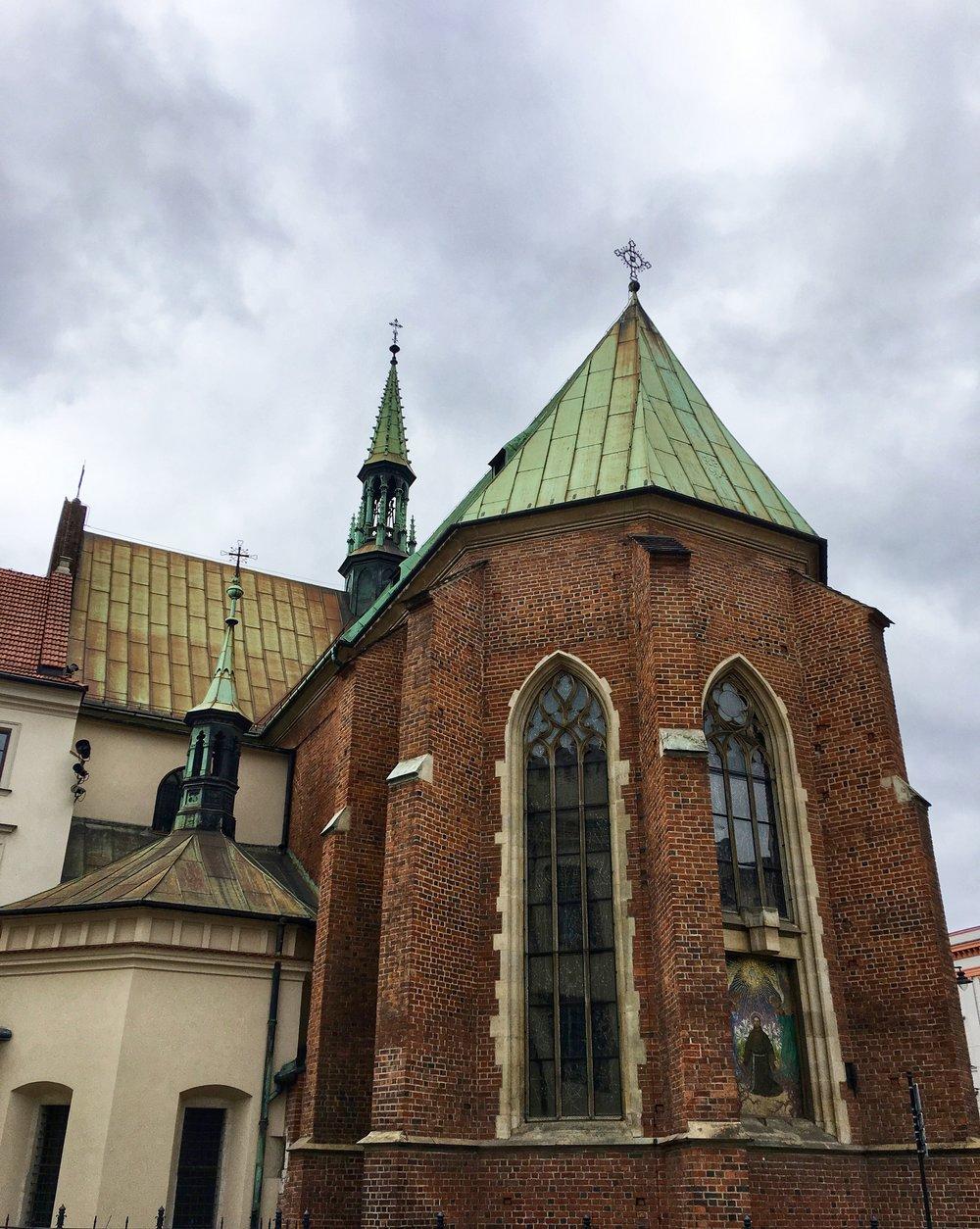 Franciscan Convent