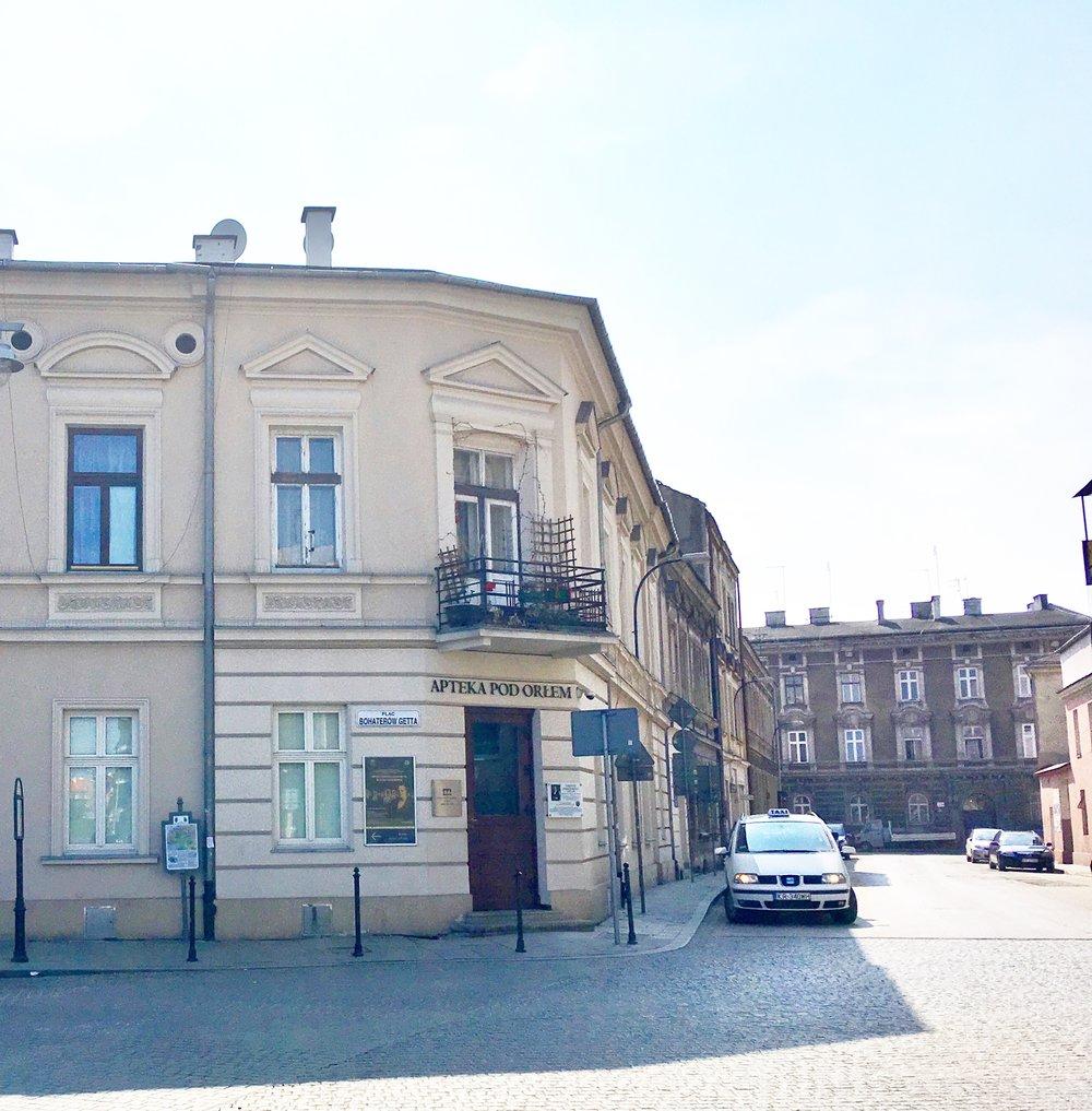 Museum Pod Orlem 3